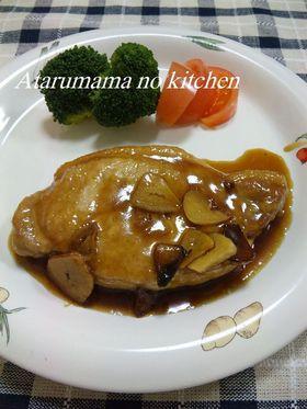 お肉柔らか☆豚ロース熟味酢ソテー