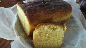 パルメザンチーズのケーキ