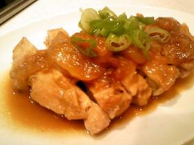 とろっとろの鶏肉がご飯に合う♪ フライパンひとつ&時短で出来ます☆丼にしても好評です。12年6月100件レポ皆様に感謝