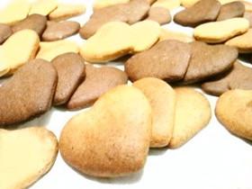 ホットケーキミックス クッキー作り方