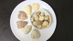 超!簡単★豆腐スコーン