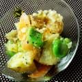 そら豆と新じゃがのサラダ by フシッチェ [クックパッド] 簡単おいしいみんなのレシピが147万品
