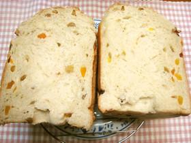幸せパン パパイア ココナッツミルクHB