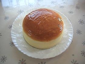 簡単♪KEROママのチーズケーキ