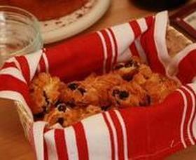 超簡単手抜き主婦のコーンフレーククッキー
